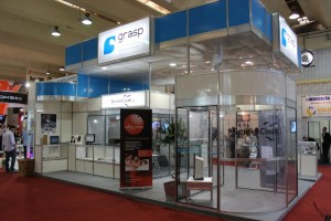 Panic Room Company at EXPOSEC Sao Paolo