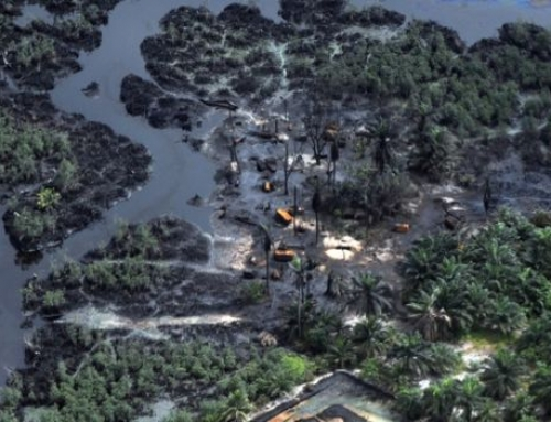 British missionaries kidnapped in Niger Delta