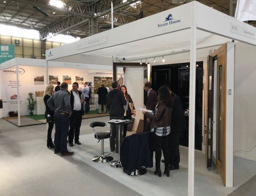 Success at Grand Designs Live 2017!